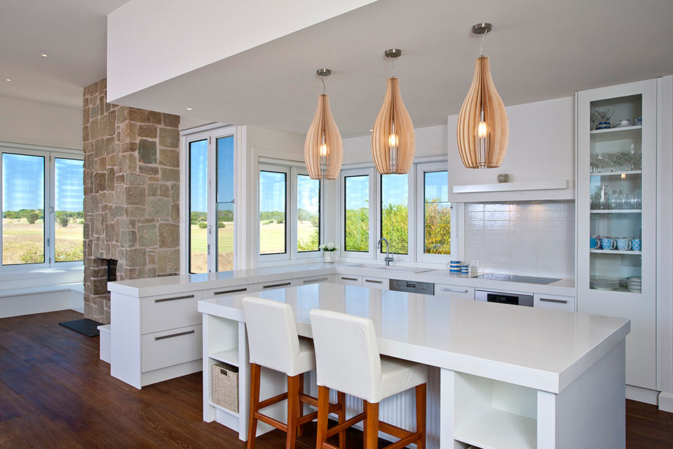 geelong designer kitchens kitchens gallery custom home builders in geelong 1202